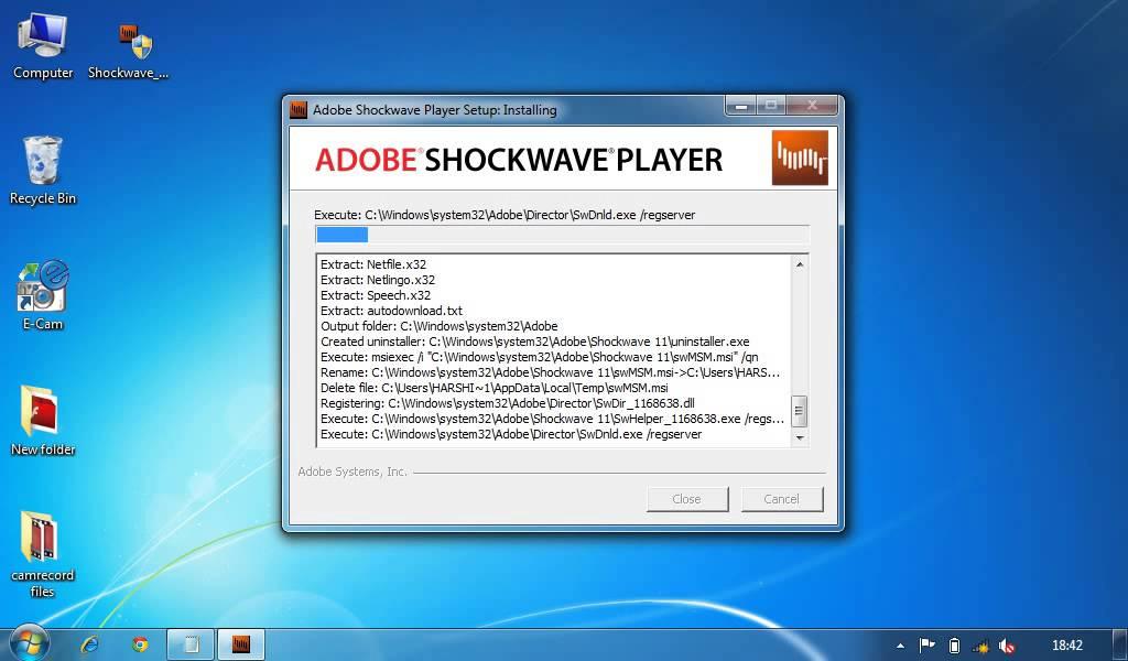 Update RealPlayer software