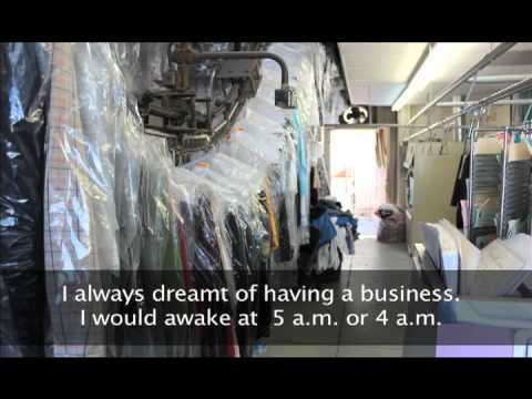 South LA economy: immigrant business owners
