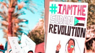 The Sudan Revolution | Marching On