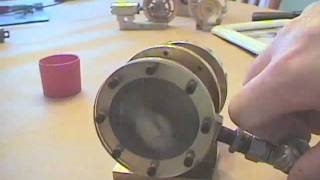 Live Steam Vane Rotary Engine.mp4