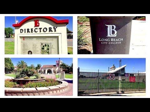 - Long Beach City College, Long Beach, California