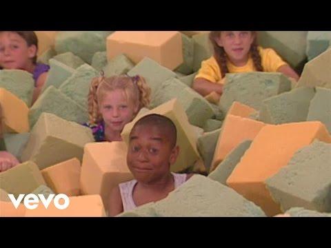 Cedarmont Kids - Rocka My Soul