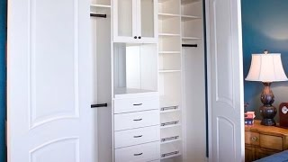 Great Master bedroom closet design ideas