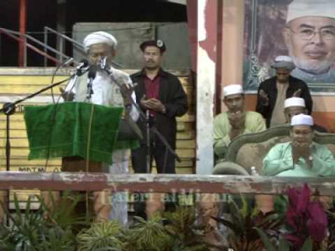 DOA Tok Guru Nik Aziz Untuk Najib Razak dan Zahid Hamidi - Malaysia News