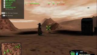 Battlezone 1(PC Game)- Citadels(02)