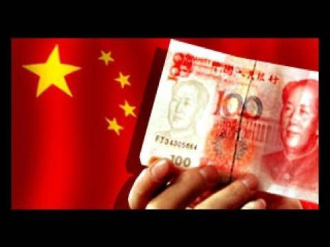 CORRUPTION COUNTERS CHINA'S PLANNING