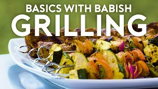 Download Grilling | Basics with Babish Mp3 and Videos