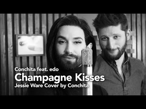 Conchita - Champagne Kisses - feat. edo (Jessie Ware Cover)
