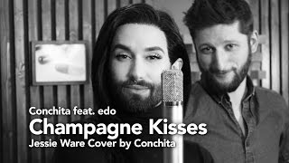 Champagne Kisses - Jessie Ware - Cover by Conchita feat. edo