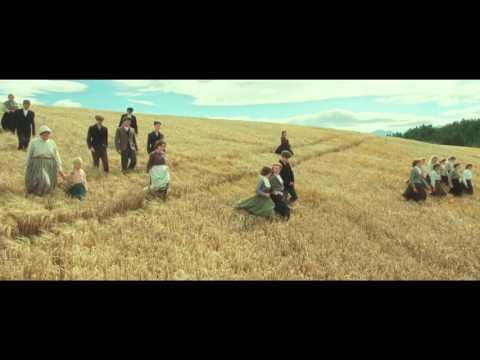 Kermode Uncut: My Top Five Terence Davies Films