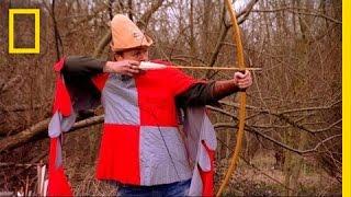 Longbow Firepower | I Didn