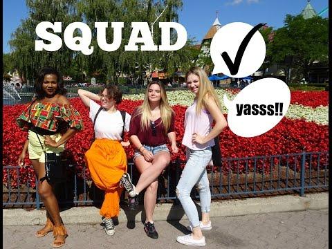 Vlog #4 - A Trip To Wonderland || DanTemmysLifeDiary