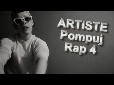 Artiste - Stoprocent Pompuj Rap 4