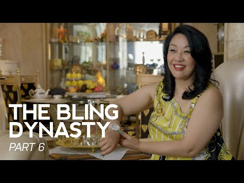 Luxury Shopping in China With No Limit - Ep. 6 | The Bling Dynasty | GQ