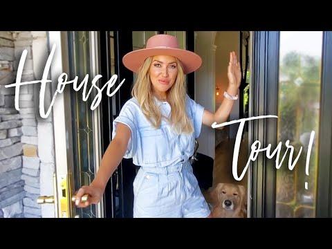 Kaitlyn Bristowe's Nashville House Tour