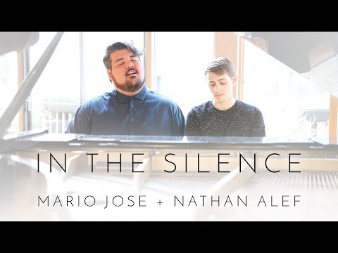 In the Silence - Mario Jose and Nathan Alef