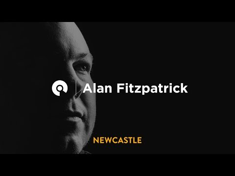 Alan Fitzpatrick - We Are The Brave House Party, Newcastle