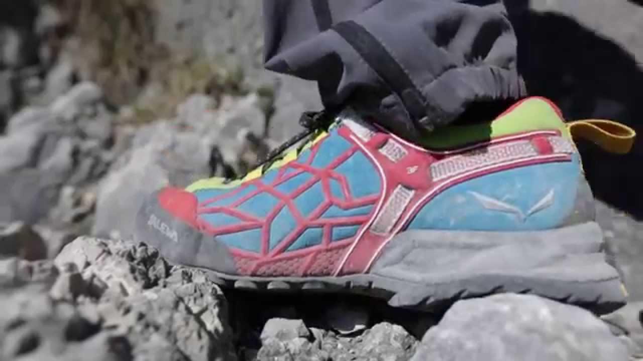 Salewa Wildfire Pro Schuhe