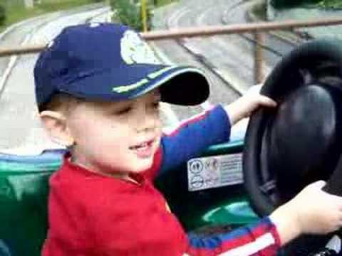 Crazy Driver - D man!!!