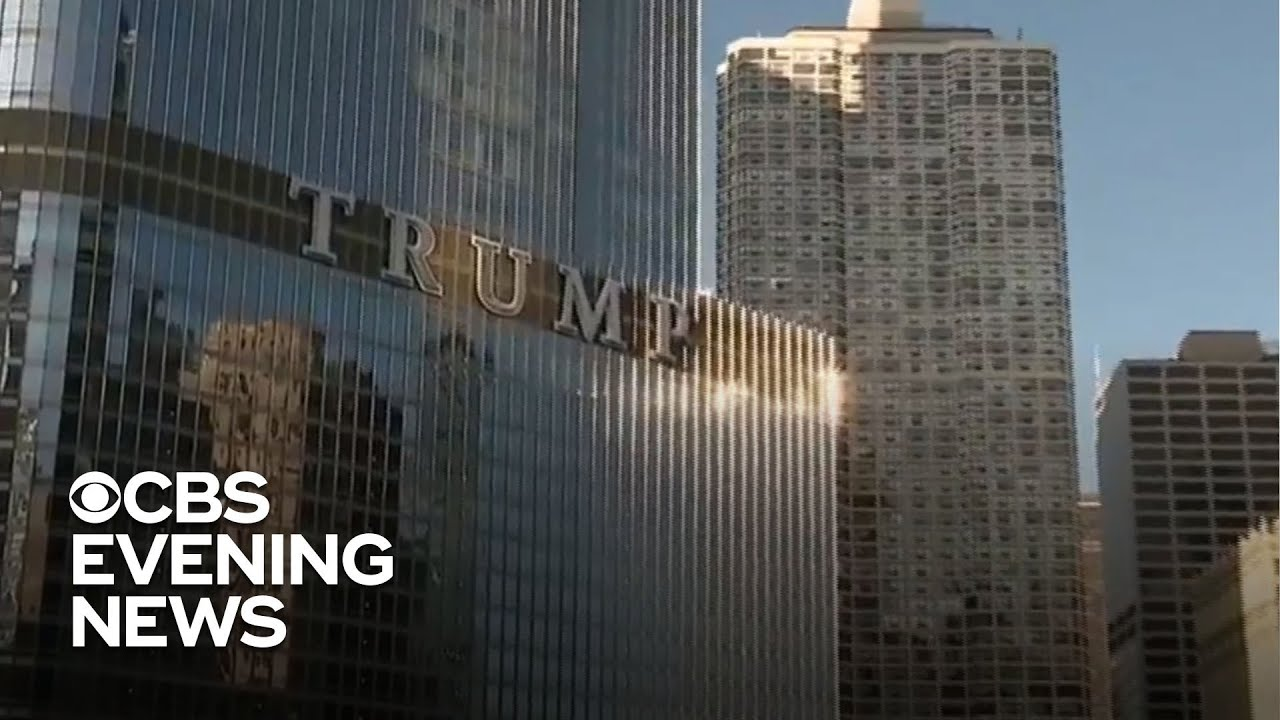 Trump Organization and Top Executive Are Indicted in Tax ...