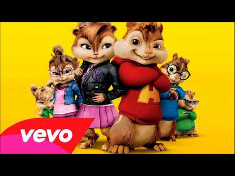 ZAYN, Sia - Dusk Till Dawn ft. Sia (Alvin and The Chipmunks Cover)