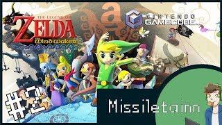 Legend of Zelda: The Wind Waker (GC)[Part 2]: Valoo's Medical Service