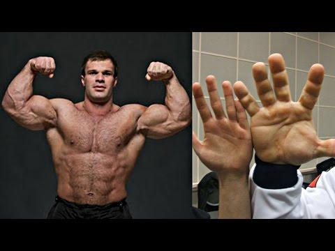 The Ukrainian Giant