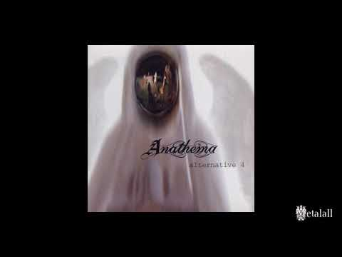 ANATHEMA alternative 4 FULL ALBUM HD