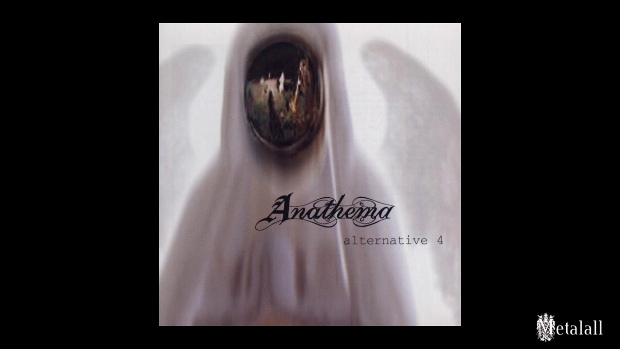 Anathema  Angelica (acoustic)