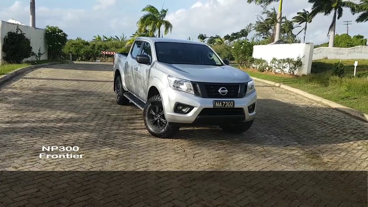 Frontier 2018 Tuning >> Nissan Np300 Frontier MA7300 (Fastest 2016 Nissan NP300?) - YouTube