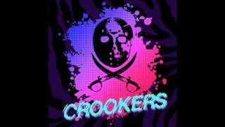 Gordon Edge - Set Your Body Free (Crookers Remix)
