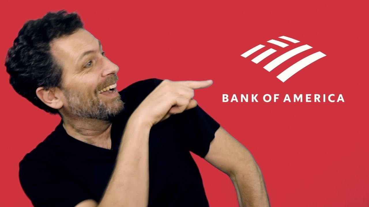 Bank of America 🔍 Nuevo logo (análisis)