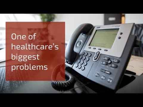 Want to Improve the Patient Experience? Fix the Office Phone