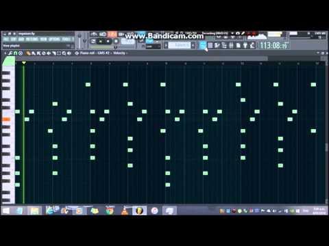Impatient - Jeremih (FL Studio Remake)