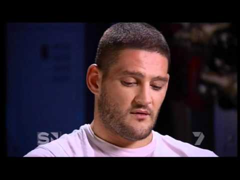 Interview: Brendan Fevola  1/5/11