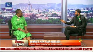 Our Problems Are Deeper Than We Are Admitting – Oby Ezekwesili Pt.2 |Sunrise Daily|