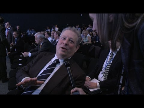 Former VP Al Gore Urges Obama to Reject Keystone XL as Kerry, Top U.S. Negotiator Stay Mum
