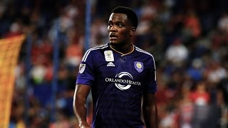 Cyle Larin makes MLS history against the New York Red Bulls