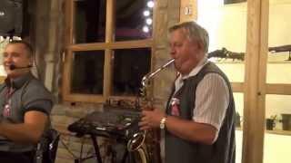 Bálint Rudolf Band - Bubamara - Lakodalmi részlet ÉLŐ HD 2014