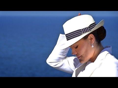 Princess Victoria and Prince Daniel visits Gotland