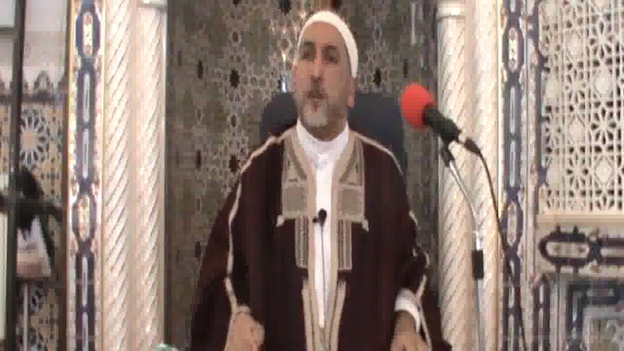 درس الجمعة 2015/07/03 الموافق ل 16 رمضان 1436: واقع أليم للأمة الإسلامية والعربية