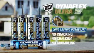 DYNAFLEX ULTRA™Advanced Exterior Sealant