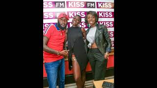 Akothee talks about her latest song 'Lotto'