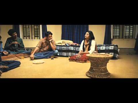 Bicycle Kick(2013)(Bengali Movie) - Aami Bandhinu