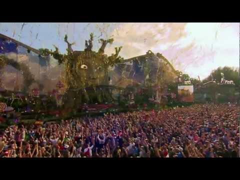 Offer Nissim Feat Maya - Wish You Were Here - Tomorrowland 2011.mp4