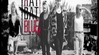 RAT BAT BLUE - SAINTS AND SINNERS