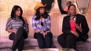 Braxton Family Values: The Tamar-vention Sneak Peek