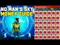 Farming Units in NEXT | No Man's Sky Next Update Money Making Guide