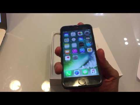 Копия iPhone 7 black Тайвань Айфон 7