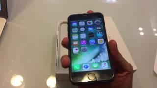 Копия iPhone 7 black Тайвань Айфон 7(Копия Айфон 7 можно заказать в группе, цена 10500 рублей. Сылку скинул https://vk.com/egoriphone7 https://ok.ru/feed , купить , копии..., 2016-10-17T22:03:30.000Z)